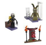 Five Nights At Freddys Micro Set Assortment (Pre-Order)