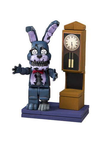 Friday Night at Freddy's Series 3 Micro Set - Grandfather Clock (Pre-Order)