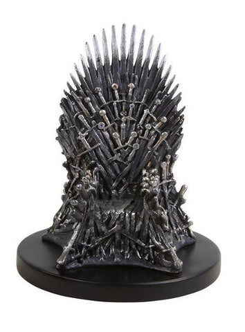 "GAME OF THRONES IRON THRONE 4"" REPLICA"