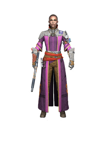 "Destiny 2 Ikora Rey Colour Tops 7"" Action Figure (Pre-Order) - McFarlane Toys"