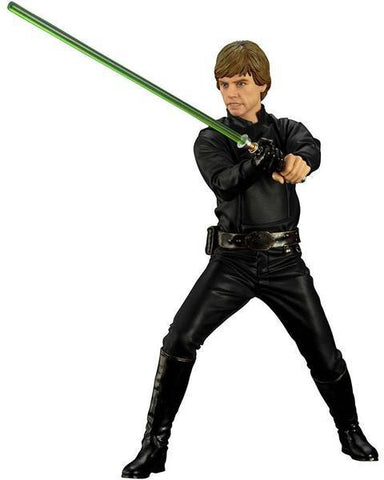Star Wars Luke Skywalker - Return of the Jedi Action Figure ARTFX+