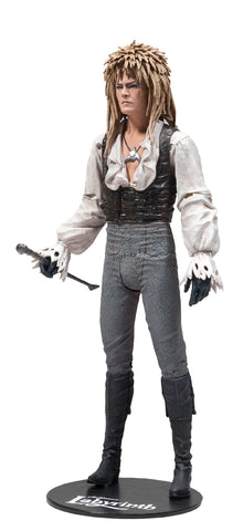 "Labyrinth ""Dance Magic"" Jareth Action Figure (Pre-Order)"