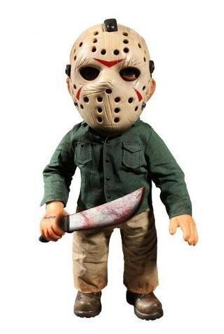 "Friday the 13th 15"" Jason Voorhees with Sound (Pre-Order)"