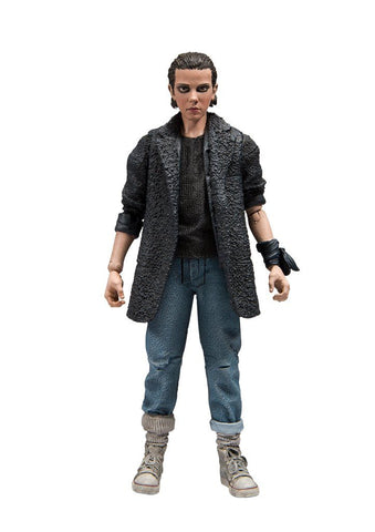 "Stranger Things 7"" Action Figure Series 3 - Punk Eleven (Pre-Order)"