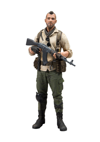"Call of Duty Action Figure 18 cm John ""Soap"" MacTavish (Pre-Order)"