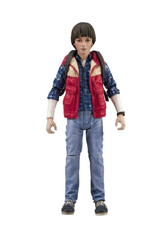 "Stranger Things 7"" Action Figure Series 3 - Will"