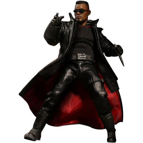 Marvel Universe Action Figure 1/12 Blade 16 cm