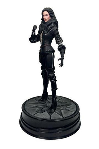 The Witcher 3: The Wild Hunt Yennefer of Vengerberg Action Figure (Pre-Order) - Dark Horse
