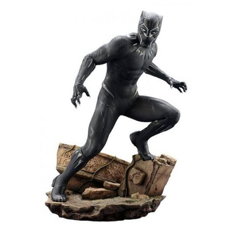 Black Panther Movie ARTFX Statue 1/6 Black Panther