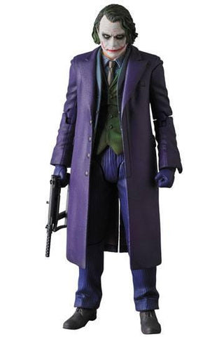Joker - The Dark Knight MAF EX Action Figure (Pre-order) - Medicom Toy