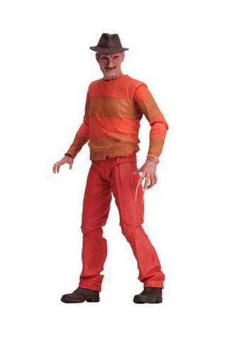 Nightmare on Elm Street Action Figure Freddy Krueger (Video Game) 18 cm (PRE-ORDER)
