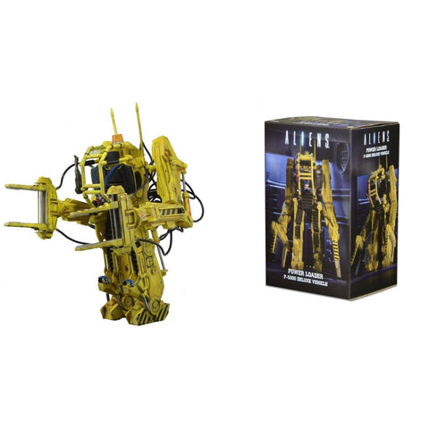 Aliens Deluxe Vehicle Power loader P-5000 (PRE-ORDER)