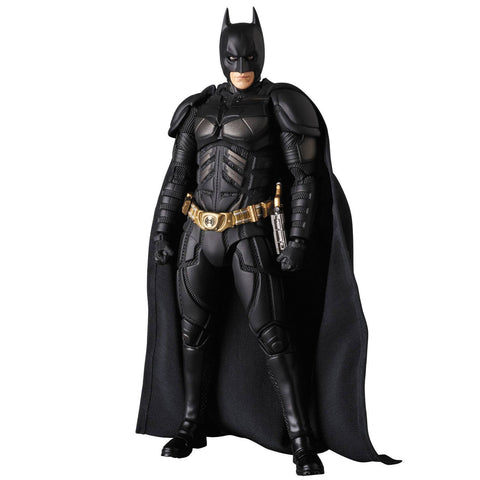 Batman - The Dark Knight Rises MAF EX Action Figure (Pre-order) - Medicom Toy