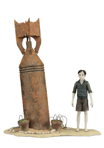"GDT Signature Collection - 7"" Scale Action Figure - Santi - The Devil's Backbone (Pre-Order) - NECA"