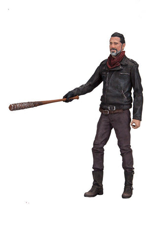 "The Walking Dead Series 10 5"" Action Figure - Negan (Exclusive Edition)"