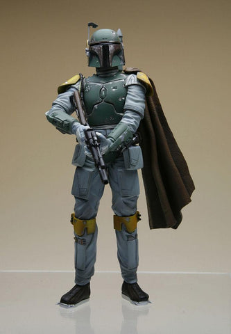 Star Wars Empire Strikes Back Boba Fett Cloud City version ARTFX+ Statue