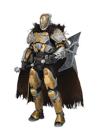 "Destiny Lord Saladin Deluxe Edition 10"" Action Figure"