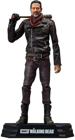 "The Walking Dead Series 7"" Action Figure Colour Tops - Negan"