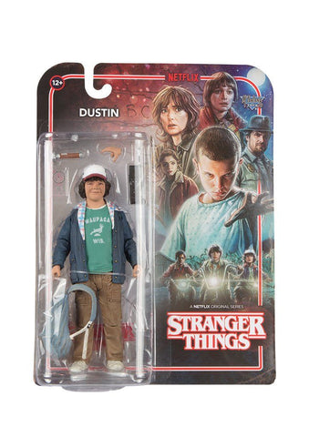"Stranger Things 7"" Action Figure Series 2 - Dustin (Pre-Order)"