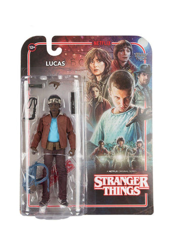 "Stranger Things 7"" Action Figure Series 2 - Lucas (Pre-Order)"