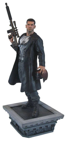 Marvel Gallery Statue Punisher (Netflix TV Series) 30 cm (Pre-Order)