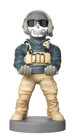Call of Duty Modern Warfare Cable Guy Ghost 20 cm (Pre-Order)