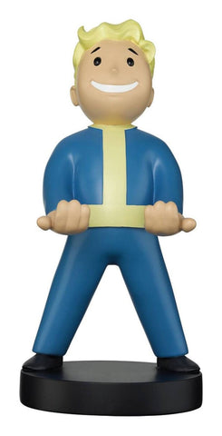 Fallout Cable Guy Vault Boy 20 cm (Pre-Order)