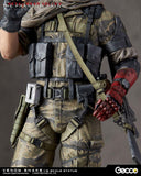 Metal Gear Solid V The Phantom Pain Statue 1/6 Venom Snake 32 cm (Pre-Order)