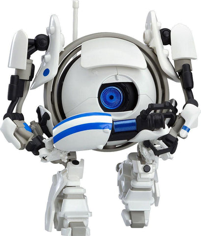 Portal 2 Nendoroid Action Figure Atlas 10 cm