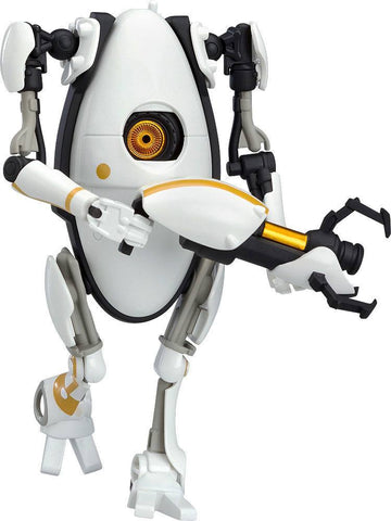 Portal 2 Nendoroid Action Figure P-Body 13 cm