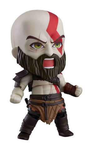 God of War Nendoroid Action Figure Kratos 10 cm (Pre-Order)