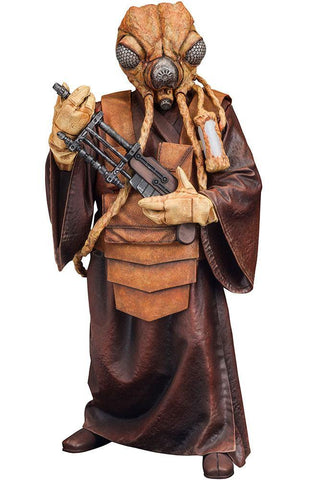 Star Wars ARTFX+ Statue 1/10 Bounty Hunter Zuckuss 17 cm (Pre-Order)