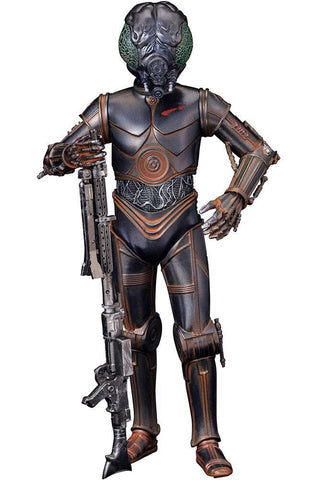 Star Wars ARTFX+ Statue 1/10 Bounty Hunter 4-LOM (Pre-Order)