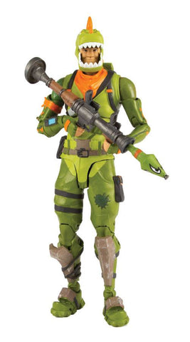 "Fortnite Rex 7"" Figure"