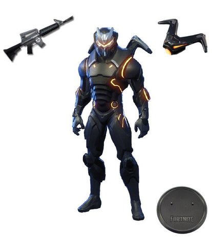 "Fortnite Omega 7"" Figure"