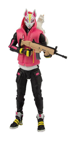 "Fortnite Drift 7"" Figure"