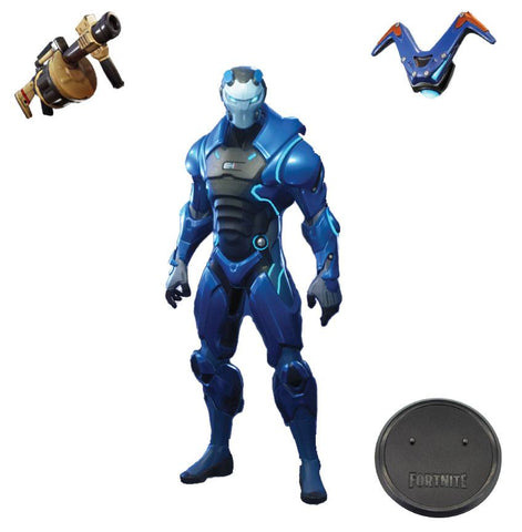 "Fortnite Carbide 7"" Figure"