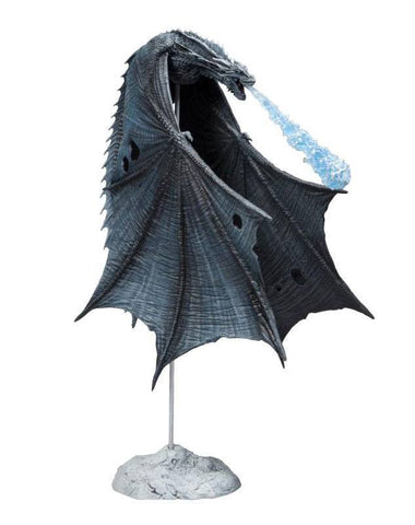 Game of Thrones Action Figure Viserion (Ice Dragon) 23 cm (PRE-ORDER)