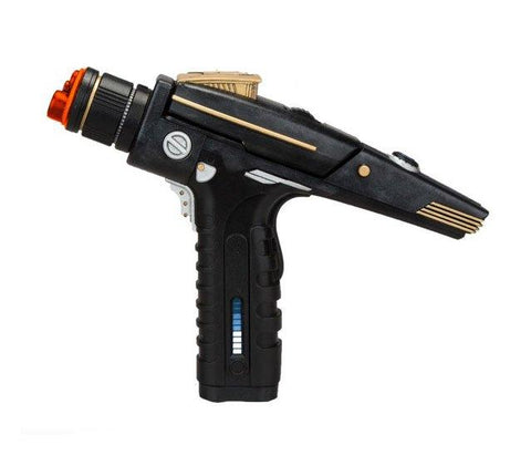 Star Trek Discovery Replica 1/1 Phaser 30 cm (CANCELLED)