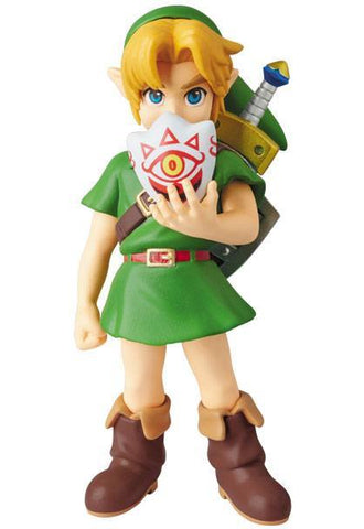The Legend of Zelda - Majora's Mask Mini Figure 7cm - Medicom Toy
