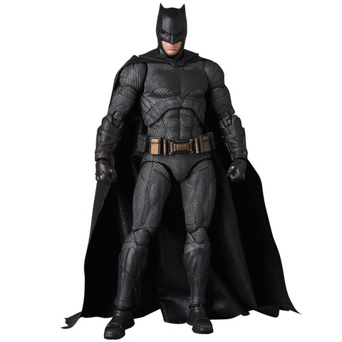 Justice League - Batman MAF EX Action Figure (Pre-order) - Medicom Toy