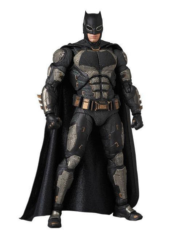 Batman Tactical Suit - Justice League MAF EX Action Figure (Pre-order) - Medicom Toy