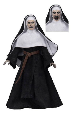 The Nun Retro Action Figure The Nun 20 cm (PRE-ORDER)