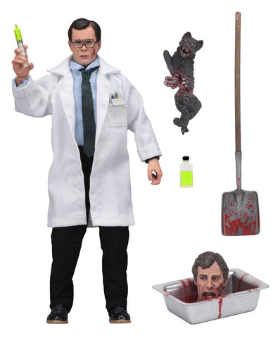 "Re-Animator Retro Action Figure Herbert West 7"" (Pre-Order)"