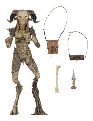 Guillermo del Toro Collection Figure Faun (Pan's Labyrinth) 23 cm