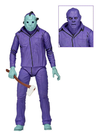 Friday the 13th Figure Jason Theme Music Edition (Video Game) 18 cm (PRE-ORDER)
