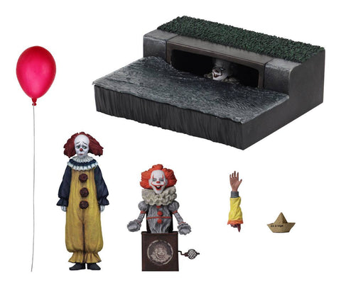 IT 2017 Accessory Pack Action Figures Movie Accessory Set (PRE-ORDER)