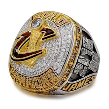 Cleveland Cavaliers (2016) Replica Championship Ring