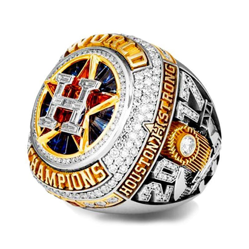 Houston Astros (2017) Replica World Series Championship Ring
