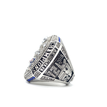New England Patriots (2019) Replica Super Bowl Championship Ring - Champ Rings USA